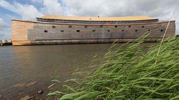 Noah's Ark Museum