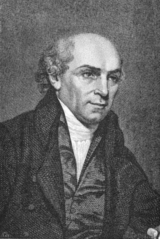 William Carey