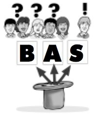 B A S ?