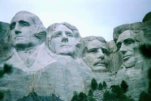 Rushmore Real