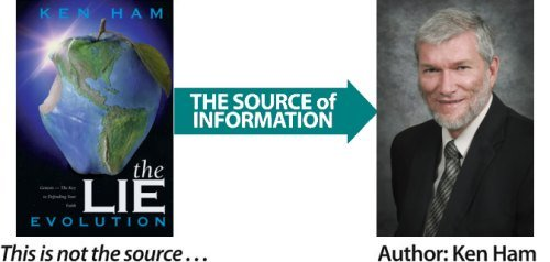 The Source of Information