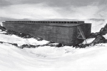 What Did Noah's Ark Look Like? | Answers in Genesis