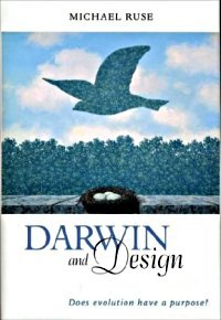Darwin and Design