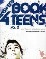 Answers Book for Teens 2
