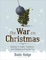 The new book War on Christmas covers many relevant topics on Christmas.