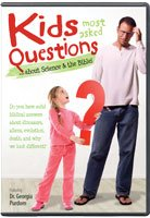 Kids' most asked Questions