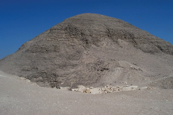 Pyramid of Amenemhet III