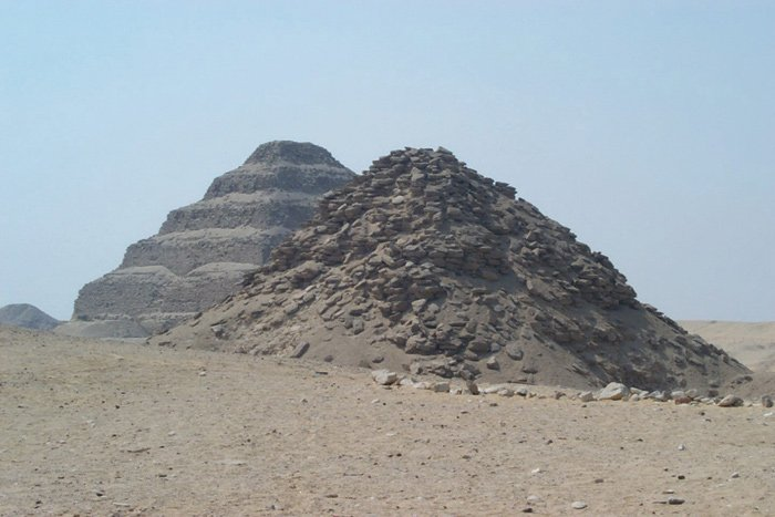 Userkaf's Pyramid