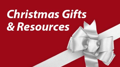 Christmas Gifts and Resources