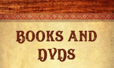 Ark Books & DVDs