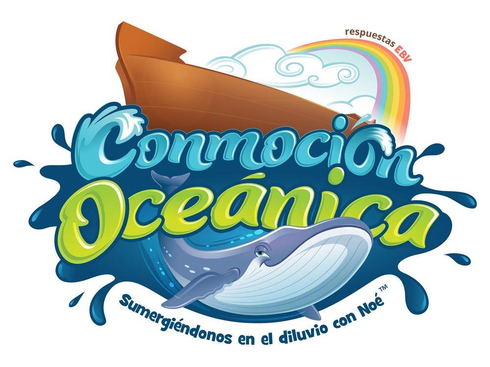 Conmocion Oceánica