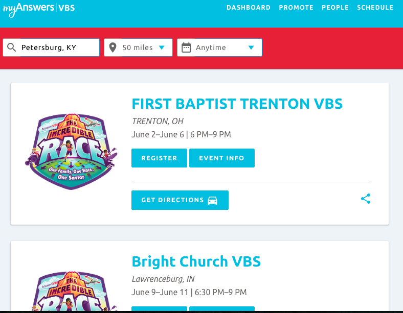 VBS Tool