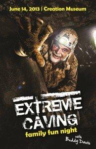 Caving - June 14 Debut