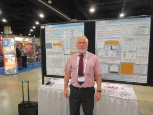 American Astronomical Society poster paper