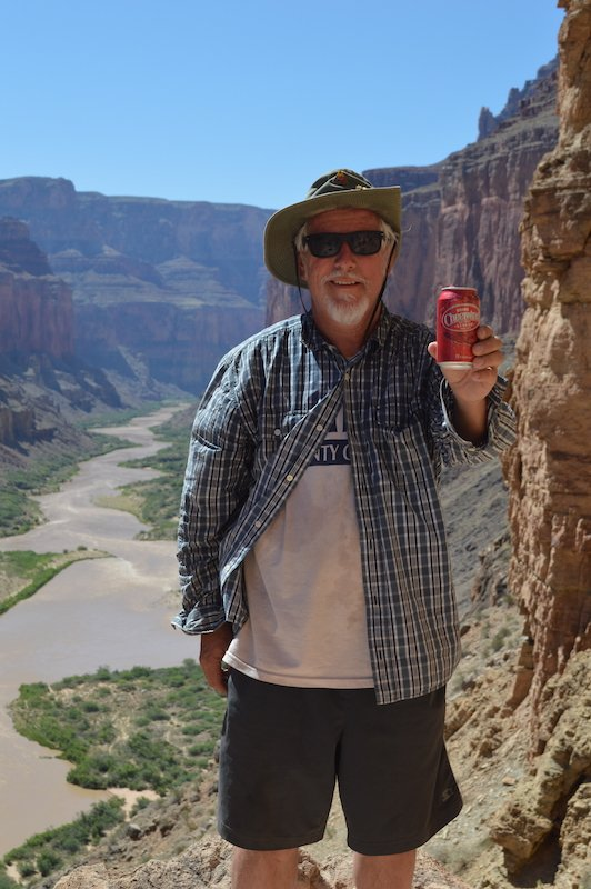 Grand Canyon Cheerwine