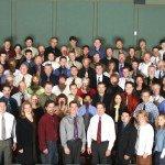 2007 staff photo