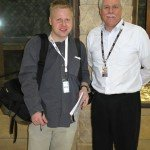 Finnish reporter