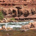 canyon-walls