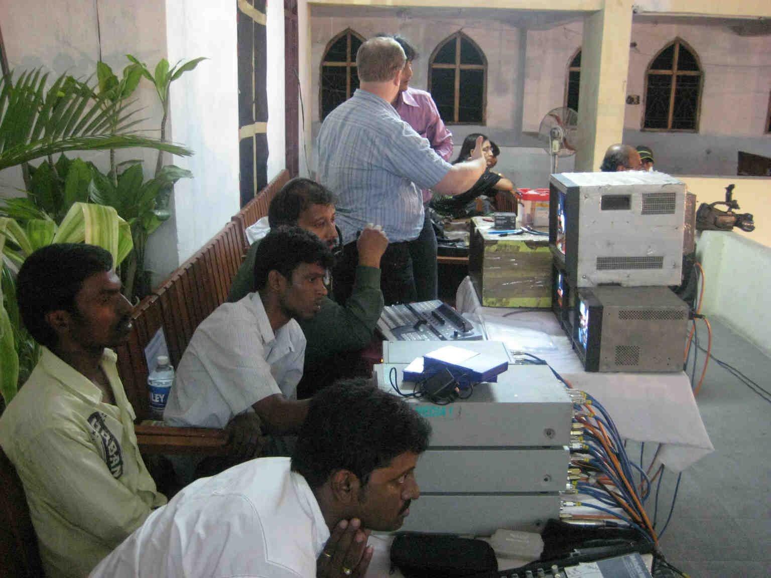 tech-team