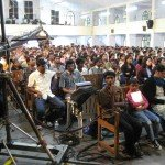 crowds-listening