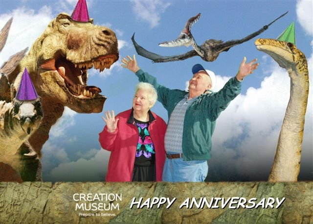 Romance At The Creation Museum Answers In Genesis