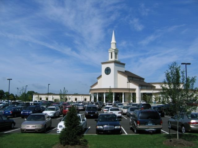 Florence Baptist Church