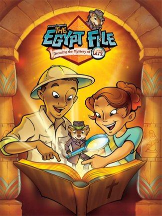 Egypt File VBS
