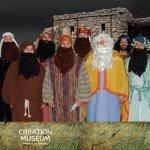 eight wise men