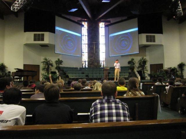 Hemet Baptist Christian School