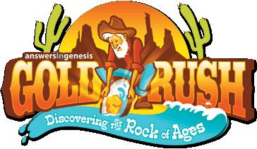 Gold Rush VBS