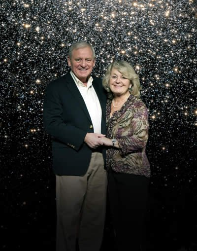 Don and Bev Landis
