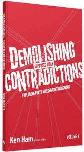 Demolishing Contradictions