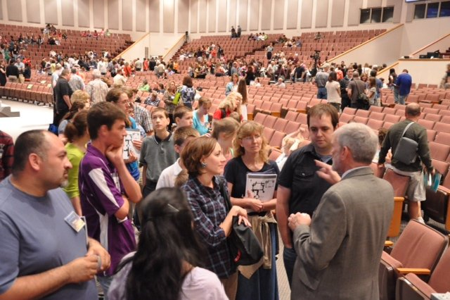 Illinois Christian Home Educator's Conference