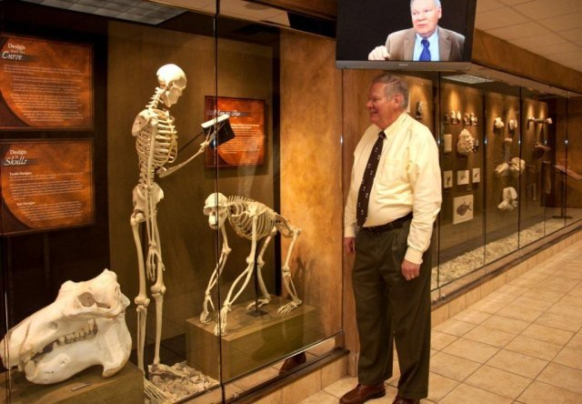 More New Things At The Creation Museum Answers In Genesis