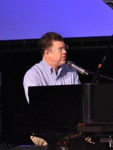 John Elliot—singer and songwriter.