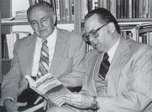 Morris and Whitcomb