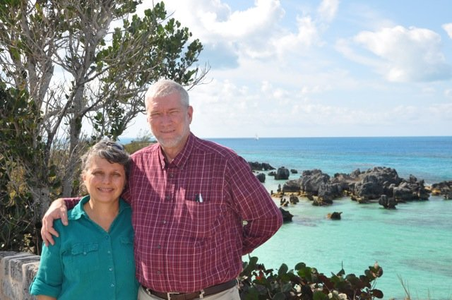 AiG Conference in Bermuda