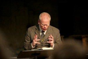 Pastor Don Green