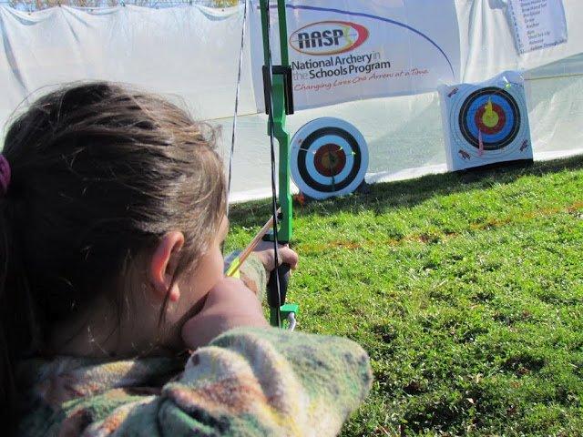 Archery Program