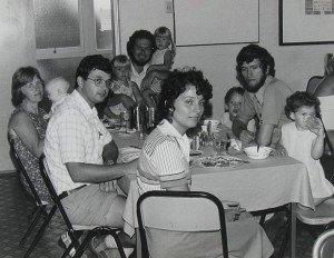 Mackay Family