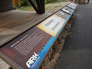 Ark Structure Signs