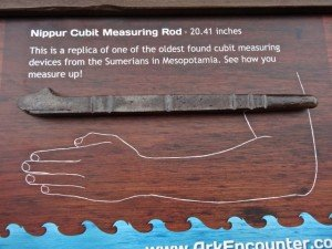 Cubit Length