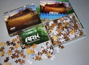 Ark Puzzle