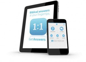 Get Answers mobile app