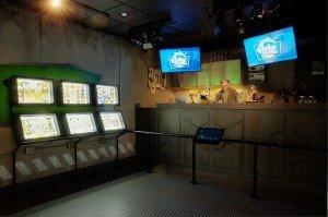 Insectorium Exhibit