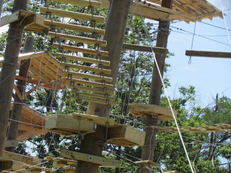 Aerial Challenge