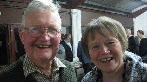 Graham and Anthea Scott