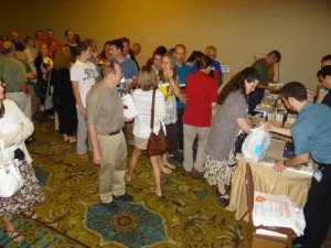 International Conference on Creationism resource tables