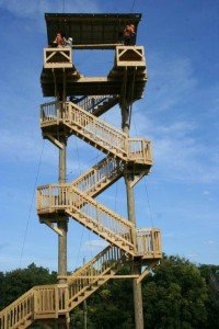 Super Zip tower