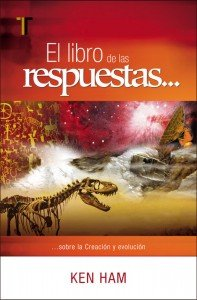 Spanish-language Answers Book cover